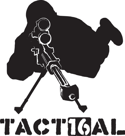 Tactical16 Logo